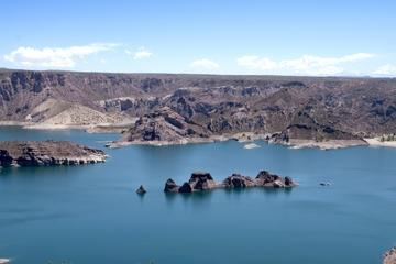 Small-Group Day Trip to Canon de Atuel from Mendoza with Optional Rafting, Boating or Ziplining