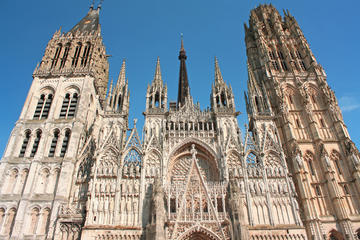 Small Group Day Trip to Rouen from Paris