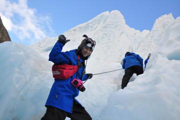 Small-Group Franz Josef Glacier Walk