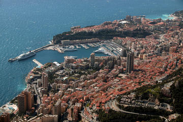 Small-Group French Riviera Explorer Tour from Nice