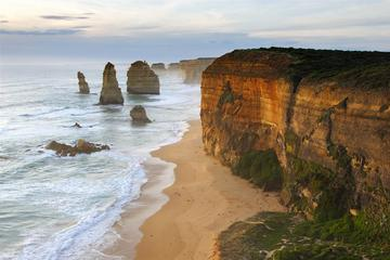 Small-Group Great Ocean Road Day Trip from Melbourne Including Twelve Apostles and Cape Otway