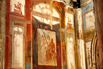 Small-Group Half Day Herculaneum Tour from Sorrento