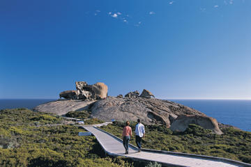 Small-Group Kangaroo Island 4WD Tour