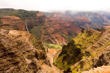 Small-Group Kauai Tour Including Waimea Canyon, Poipu and Koloa
