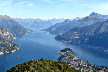 Small-Group Lake Como, Bellagio and Lecco Full-Day Trip from Milan