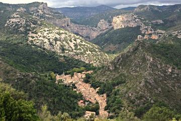 Small-Group Languedoc Wine Tour and visit of Saint-Guilhem-le-Désert with Lunch
