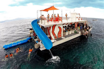Small-group Lembongan Island Day Trip from Bali