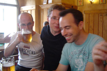 Small-Group Local Pubs Walking Tour And Traditional Czech Dinner