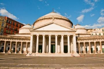 Small Group Naples City Sightseeing Tour