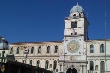 Small-Group Padua Walking Tour Including Giotto Frescoes