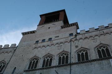 Small-Group Perugia Walking Tour