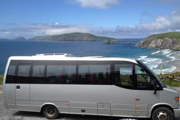 Small-Group Private Guided Tour of Dingle Peninsula from Killarney