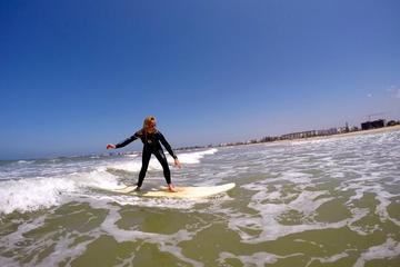 Small-Group Surf Trip to Essaouira from Marrakech with Lunch