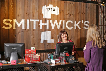 Smithwick's Experience Kilkenny Entrance Ticket