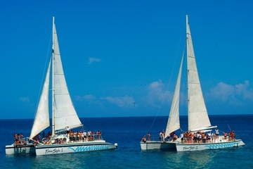 Snorkeling Cruise from Puerto Plata with Lunch