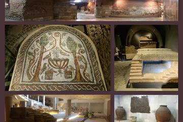 Sofia's Roman Past Walking Tour