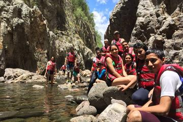Somoto Canyon Adventure from Managua