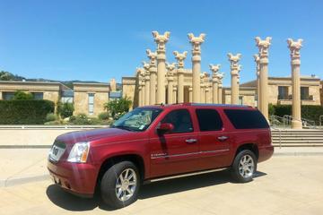 Sonoma County and Napa Valley Private Wine Tour