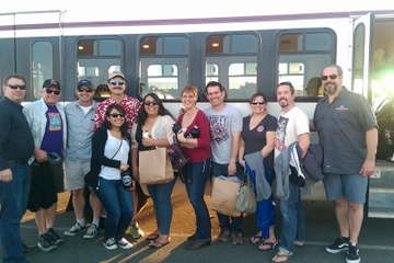 Sonoma county brewery tour for Beer craft rohnert park