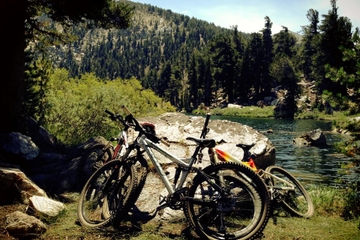 South Lake Tahoe Bike Rental
