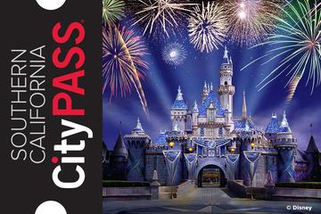 Southern California CityPASS: Disneyland Resort, SeaWorld San Diego and LEGOLAND California