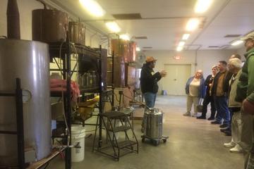 Southern Grace Distilleries VIP Distilling Tour