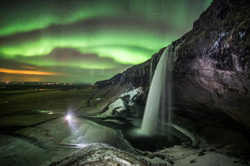 Southern Iceland Day Tour