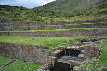 Southern Valley Full-Day Tour from Cusco