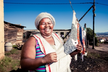 Soweto Half-Day Sightseeing Tour