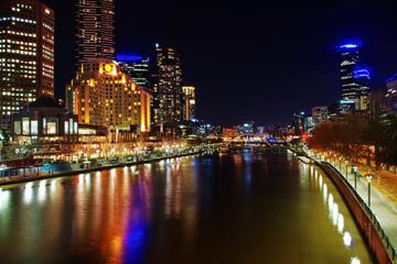 Spirit of Melbourne Dinner Cruise