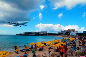 St Maarten Shore Excursion: Beaches and Shopping in Marigot
