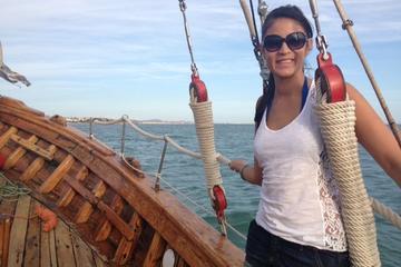 St Maarten Shore Excursion: Pirates Day Cruise