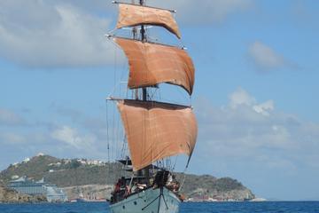 St. Martin Pirates Day Cruise