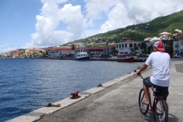 St Thomas Bike Rental