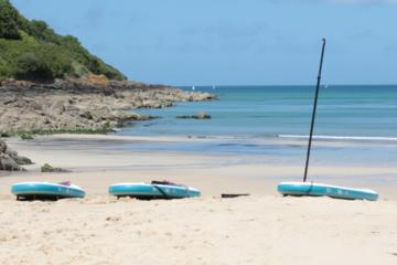 Stand up Paddle Board Hire Package