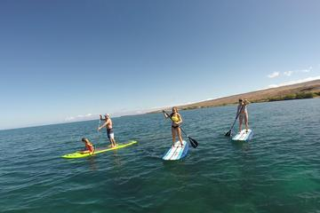 Stand Up Paddleboard lesson for two at 2pm
