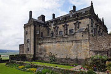 Stirling Castle, Loch Lomond and Whisky Trail Small Group Day Trip from Glasgow