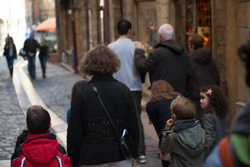 Storytelling Walking Tour of Old Lyon