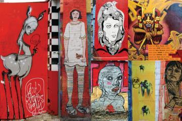 Street Art Tour of San Francisco