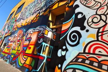 Street Art Walking tour of Melbourne