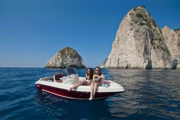 Sunset Cruise in National Marine Park of Zakynthos