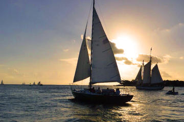 Sunset Sail Private Charter