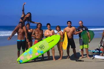Surf Trip in Puerto Escondido
