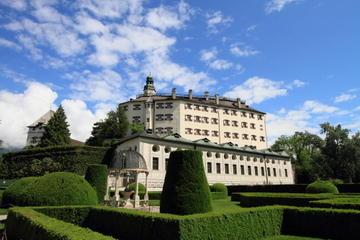 Swarovski Crystal Worlds and Innsbruck Day Trip from Munich
