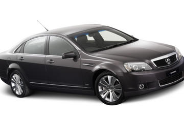 Sydney Airport Private Arrival Transfer