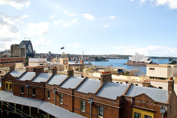 Sydney Harbour Photography Fun Walking Tour