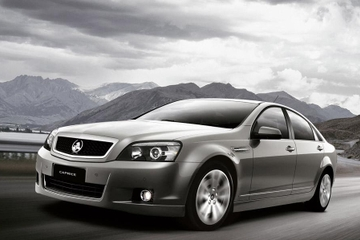 Sydney Private Chauffeured Airport Transfer