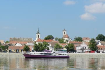 Szentendre to Budapest Cruise