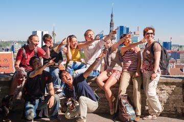 Tallinn Old Town Walking Tour