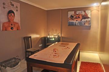 Tangier Private Hammam and Relaxing Massage